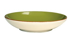 Pasta Bowl in Sage and Cream