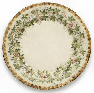 Rustic Italian Dinner Plate  sc 1 st  Country Gourmet & Designer Dinnerware - Italian Design Dinnerware Italy Vineyard ...